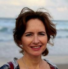 WELKOM - Pamela Kribbe